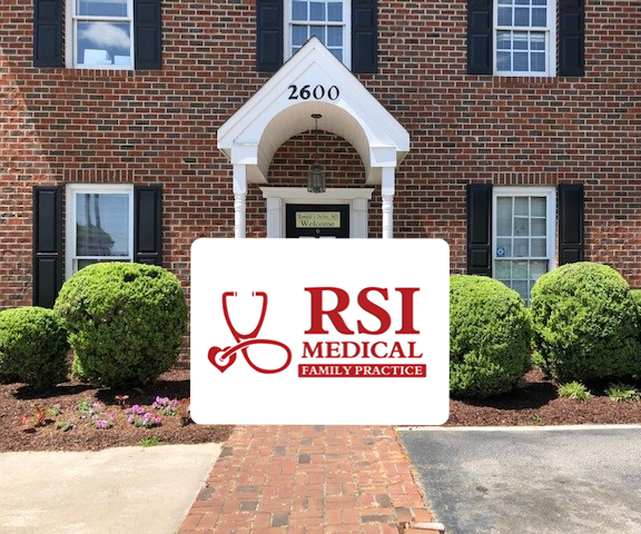 RSI Medical, a medical center in Wake County, NC